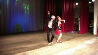 IX International Salsa Kongress 3