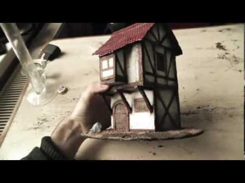 Materiales para construir una casa economica