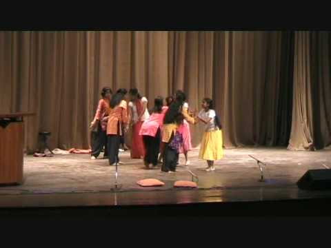 TIFR Republic day  performance - Dostana