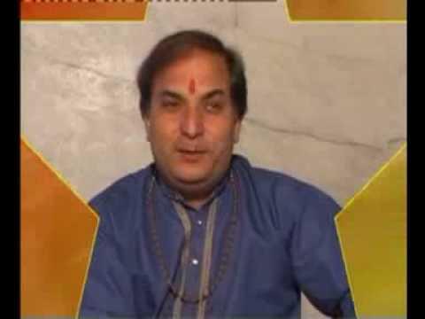 Sant Kabir Das Ji Bhajan - Mat Bandho Gathariya Apyash Ki (singer- Deepender Deepak Sharma) video