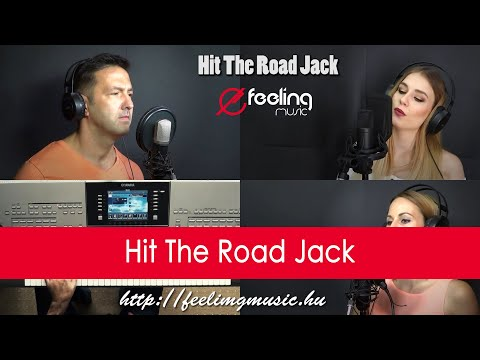 Feeling Music - Hit The Road Jack -  Video Demo