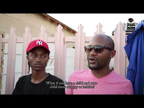 South African Hate Crimes: Lerato Moloi thumbnail