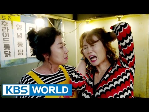 The Gentlemen of Wolgyesu Tailor Shop | 월계수 양복점 신사들 - Ep.3 [ENG/2016.09.10] thumbnail