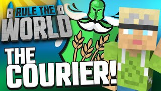 Minecraft Rule The World #11 - InTheLittleCourier!