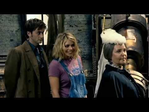 Doctor Who - I am Not Amused