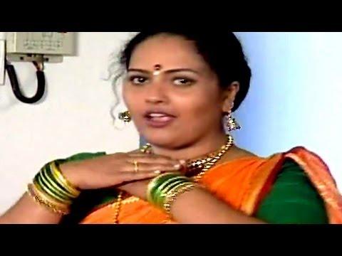 Fu Bai Fu Fugadi Fu - Hello Mee Sakhubai Boltye Marathi Comedy...