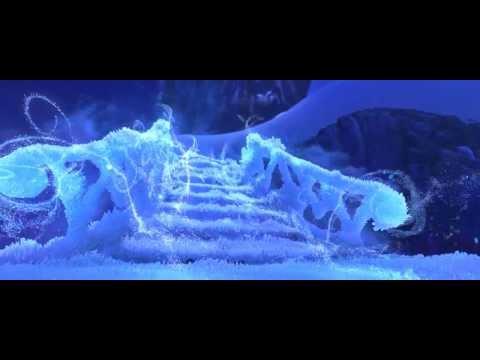 Let It Go -Frozen
