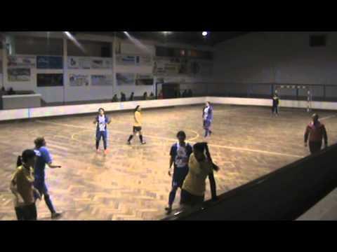 CCD Ordem vs CF Oliveira do Douro - 14� Jornada da 1� Divis�o S�nior Feminina da AF Porto