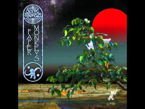Ozric Tentacles - Lemon Kush