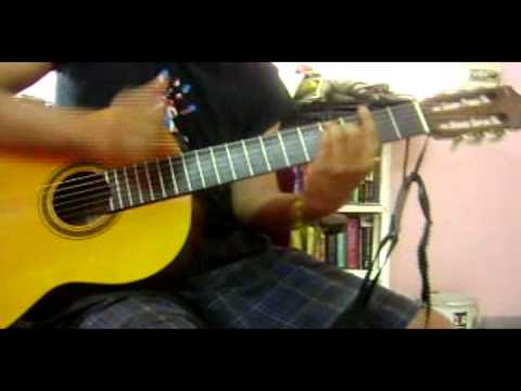 learn BHAAG D K BOSE (DELHI BELLY) on guitar