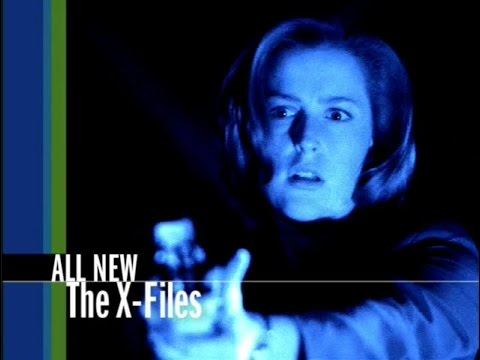 "The X-Files: ""Millennium"" (Promo Spot)"
