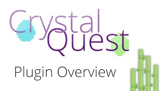 Crystal Quest Minigame Overview | Minecraft PvP Minigame for Craftbukkit and Spigot (CrystalQuest)