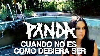 Watch Panda Cuando No Es Como Debiera Ser video