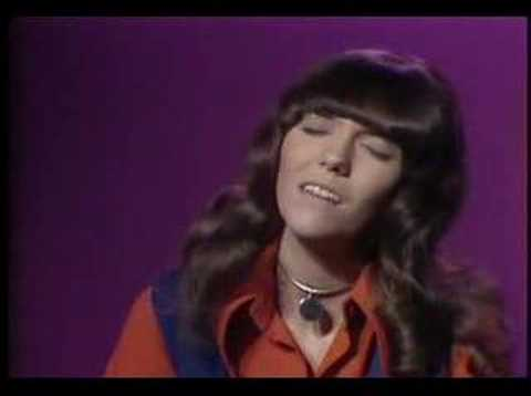 Carpenters - Bless The Beast & Children