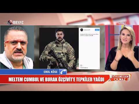 Şok iddia! Burak Özçivit'in Afrin paylaşımı reklam mı?