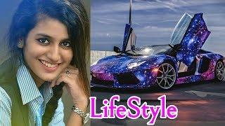 Priya Prakash Varrier Lifestyle,Real Age,Boyfriend,Family,Biography,Unknown Facts, #HabibNews