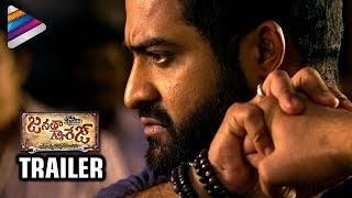 Janatha Garage Trailer | Jr NTR | Mohanlal | Samantha | Nithya Menen | DSP | Telugu Filmnagar