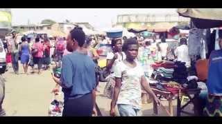 KayGee WFM - Ghana Abre