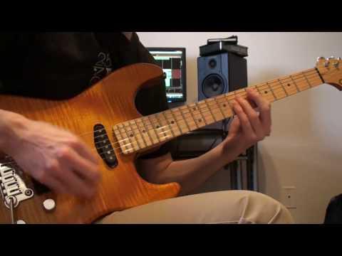 Alex Argento - Synchronal Steps
