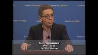 Ian Bremmer_  Would You Bet on China or America?