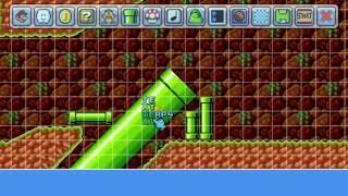 Mario Editor (ME) Tutorial - How to use Warps