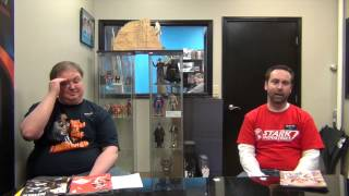 Alter Ego Comics TV #198: March Madness: The Final Four; Plus: This Week's Best Comics!
