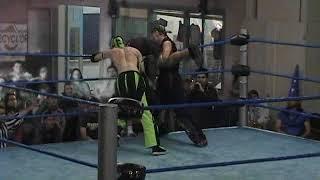 La nuit du Jugement 2007: 06   Bataille royale SCW