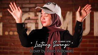 Download lagu Ndarboy Genk - Lintang Sewengi (cover by Woro Widowati)