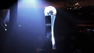 Official 2015 Call of Duty® Championship Preview Trailer