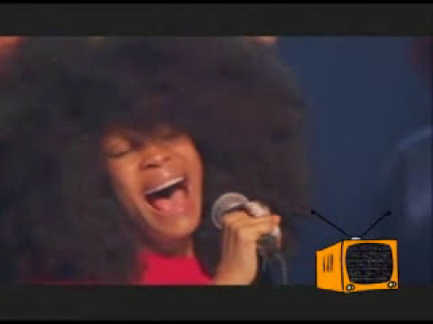 Erykah Badu - Otherside Of The Game