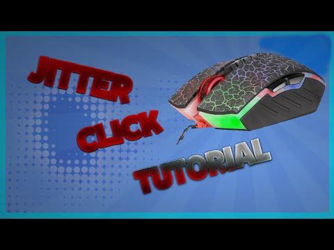 Как научиться джиттер клику | Jitter Click Tutorial | Как быстро кликать | 2016 |