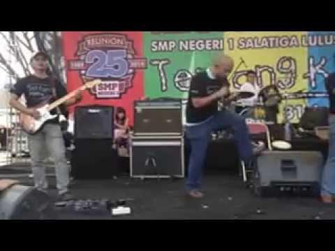 """Copy of Penampilan Nostalgia """" Bus Kota """" Reuni Perak SMP 1 Salatiga 31 juli 2014 thumbnail"""