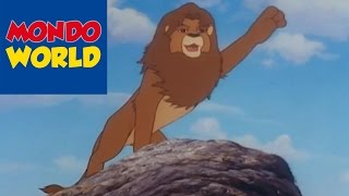 THE CROWNING - Simba, the King Lion, ep.43 - EN