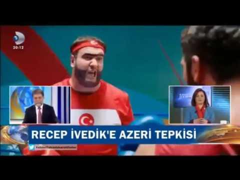 Recep Ivedik 5 Fragmanı Azerbaycan Ile  Boks Sahnesi Kaldırılıyor Tepki