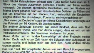 Desangrando niños para la Wehrmacht 2de3