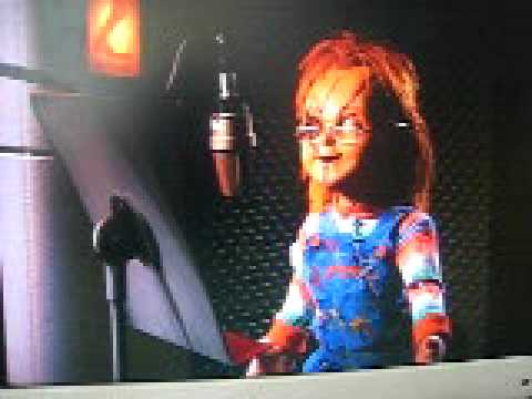 chucky deleted scene seed of chucky 1st video fanpop With seed of chucky bathroom scene