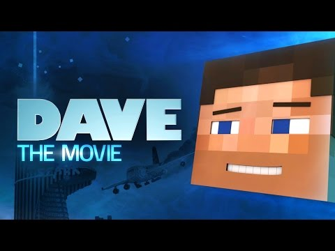 Dave: The Movie (Minecraft