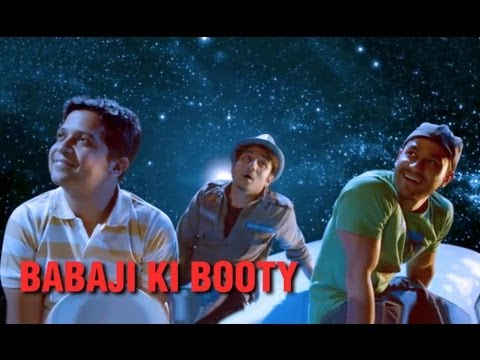 Babaji Ki Booty Song - Go Goa Gone ft.Kunal Khemu, Vir Das &amp; Anand Tiwari