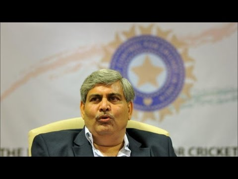BCCI President Shashank Manohar Likely To Quit By Mid-May