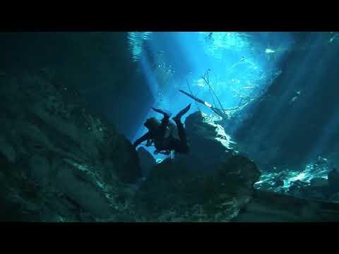 Cool Maritime - Secret Caves