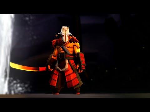[DOTA 2] ЛЕГЕНДА КОРОЛЯ ВЕНА. Соло прохождение. Juggernaut.