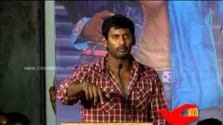 Pattathu Yaanai - Pattathu Yaanai Audio Launch Part 2 | Cinemobita
