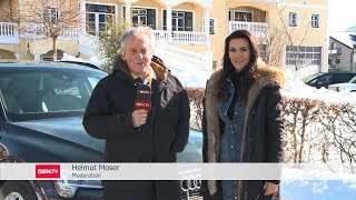 MOTOR+TRENDS Magazin // oe24.TV  // Februar 2019