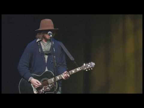 Todd Snider - I Spoke As A Child