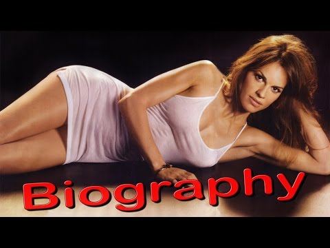 Sexy Hilary Swank's Biography