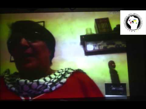 Leila Khaled Q&A Part 2 - Gaza and the Palestinian Revolution
