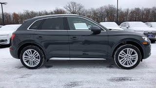 2019 Audi Q5 Lake forest, Highland Park, Chicago, Morton Grove, Northbrook, IL A190215