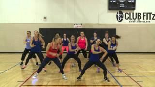 BOOTY BOUNCE POP (warm up) #DANCEFITNESS Choreo by Kelsi