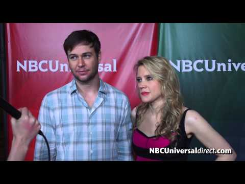 Taran Killam and Kate McKinnon's Favorite SNL Moments