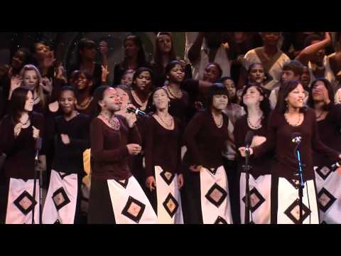 Oh Happy Day - The South African Youth Choir video